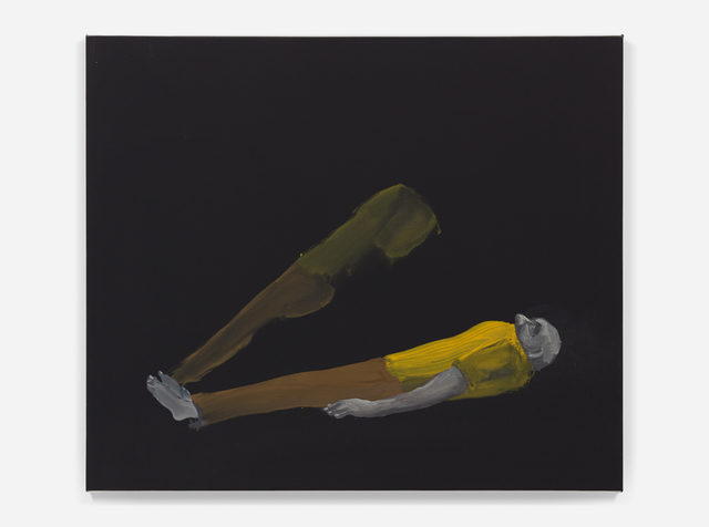 , 'The Double,' 2018, Pilar Corrias Gallery