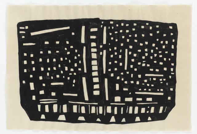 , 'Cityscape,' 2015, Pi Artworks Istanbul/London