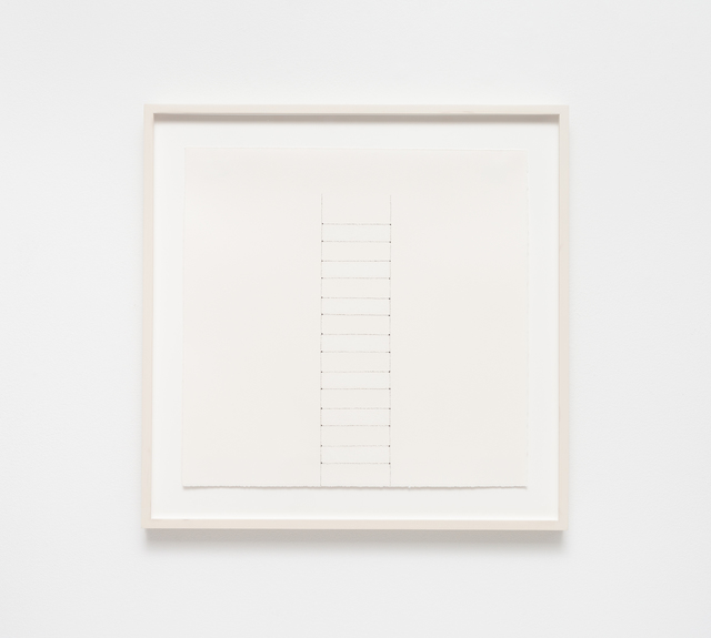 , 'Rising Light, Autumn Series - I,' 2013, Rhona Hoffman Gallery