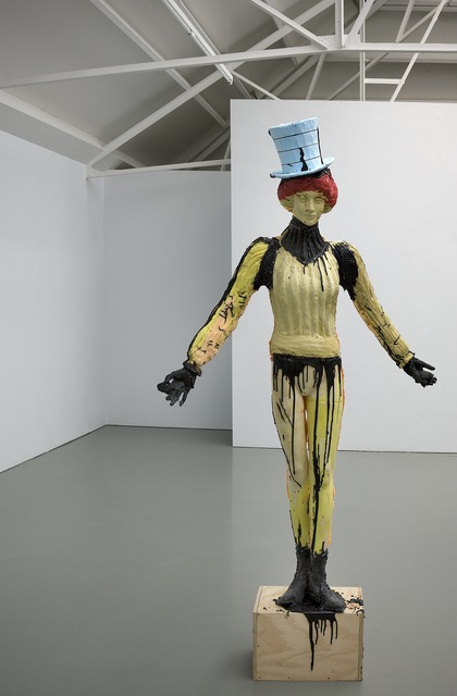 , 'The Queen of Coal,' 2011, Galerie Fons Welters