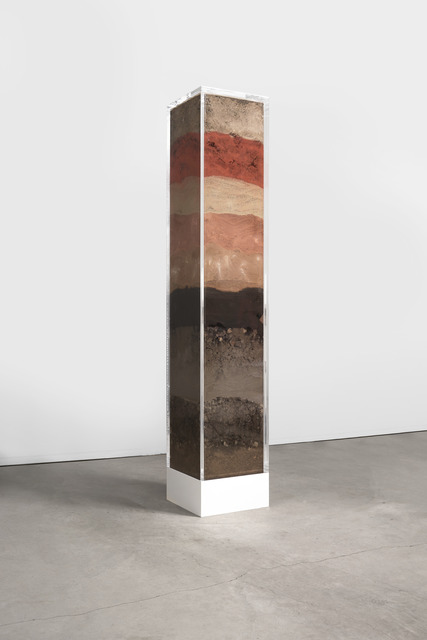 , 'Station to Station (Volume),' 2013, MOCA, Los Angeles