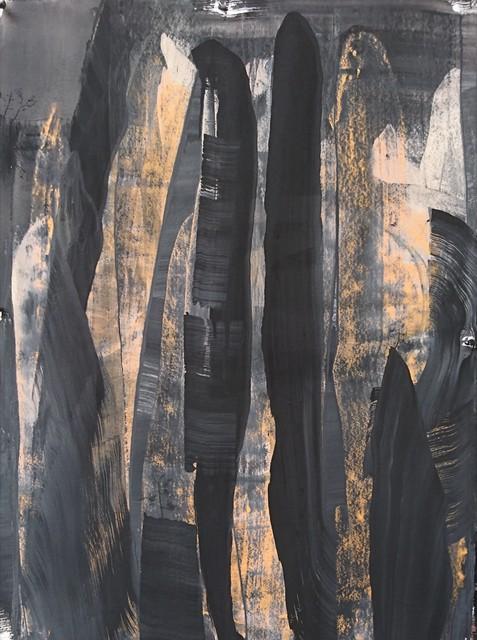 Angus Nivison, 'Zhangjiajie Night - No Moon #1', 2018, Nockart Gallery