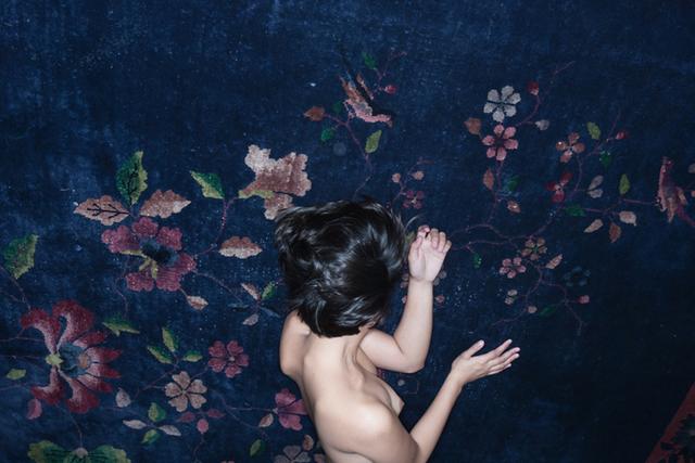 , 'Fantasy Carpet,' 2009, Rick Wester Fine Art
