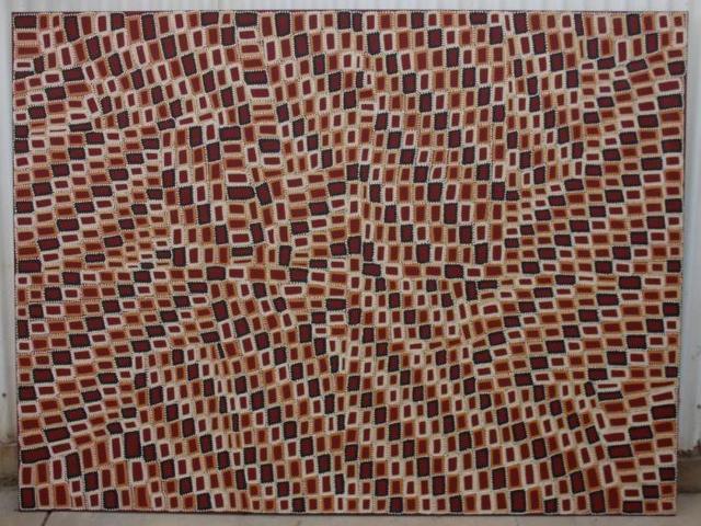 , ' Tingari ,' 2013, SmithDavidson Gallery