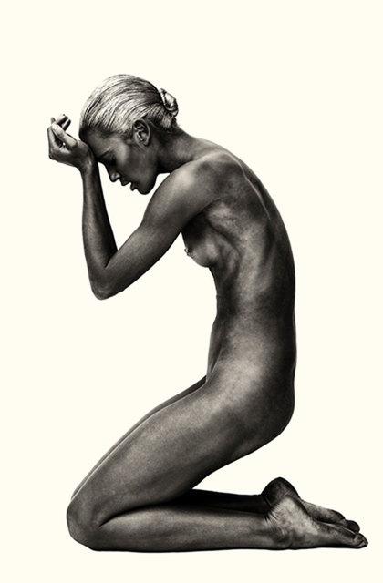 , 'White Series 3,' 2014, De Re Gallery