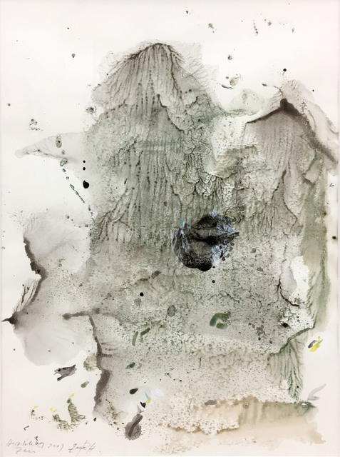 , 'Herzschlag,' 2009, Studio Trisorio