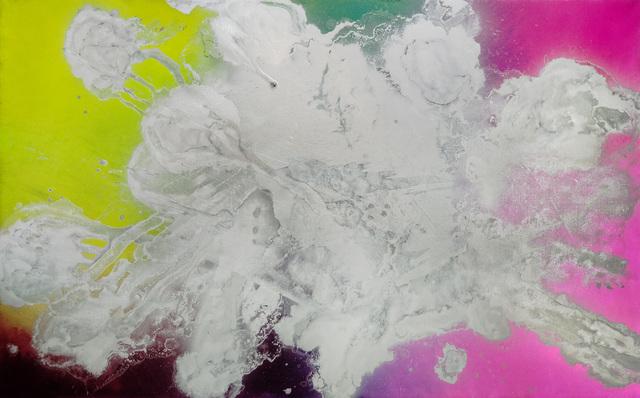 , 'Nicotine on Silverscreen II,' , Dominik Mersch Gallery
