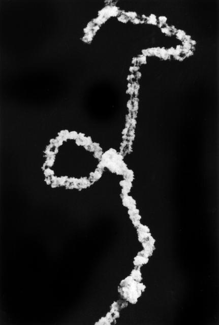 , 'White Sands Missile Range, New Mexico,' 2015, Galerie Thierry Bigaignon