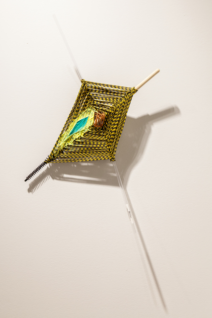 , 'Zero,' 2014, Kavi Gupta
