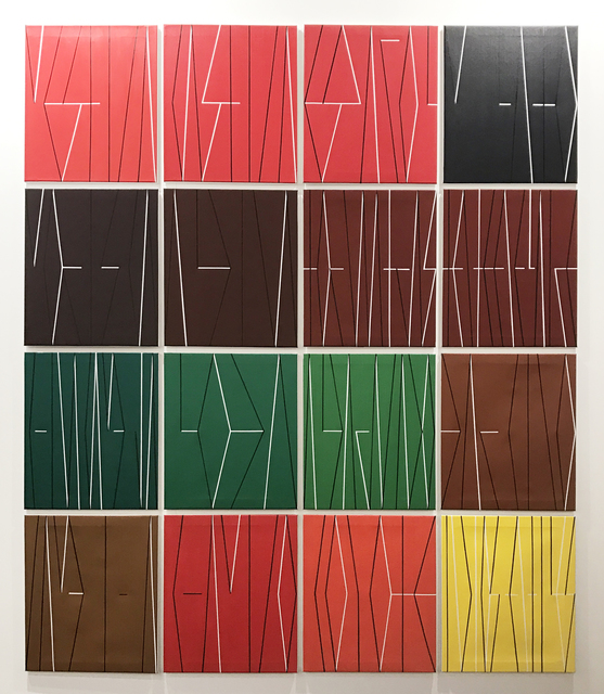 Emilia Azcarate, 'Untitled', 2017, Henrique Faria Fine Art