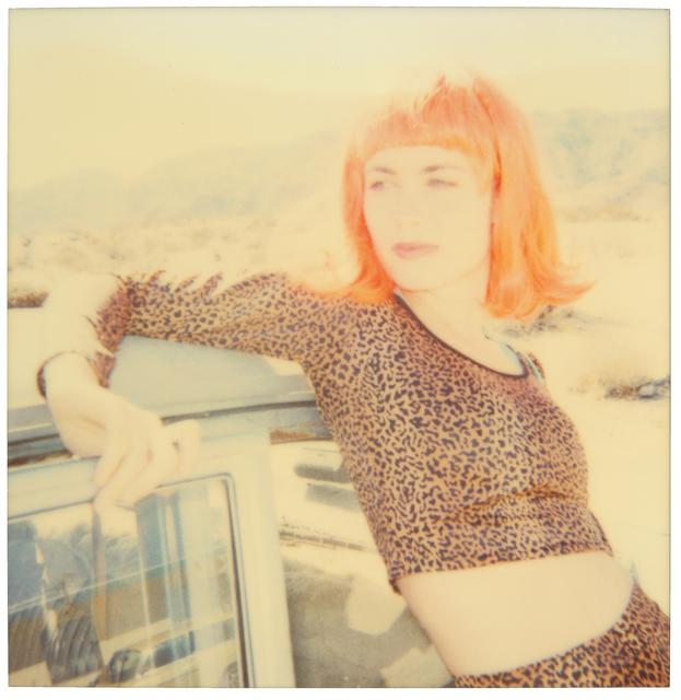 Stefanie Schneider, 'Radha Leopard Dress II'', 1999, Instantdreams