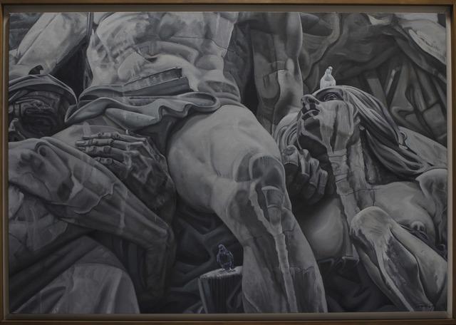 Tim Townsley, 'Entropy', 2012, Hieronymus