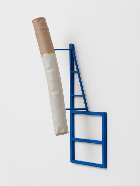 , 'Best Blue #1,' 2016, Sophia Contemporary