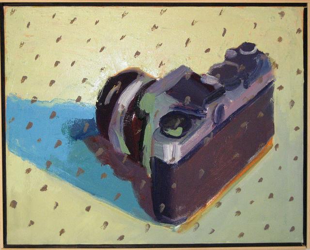 , 'Polka Dots,' 2004, Atrium Gallery