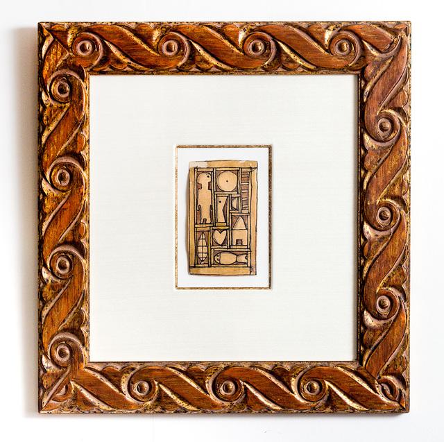 , 'Constructivo con corazon,' , Fromkin Fine Art