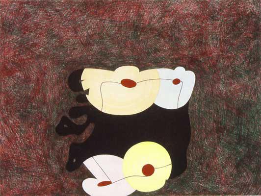 Thomas Nozkowski, 'Untitled #2', 2002, Dru Arstark Fine Art
