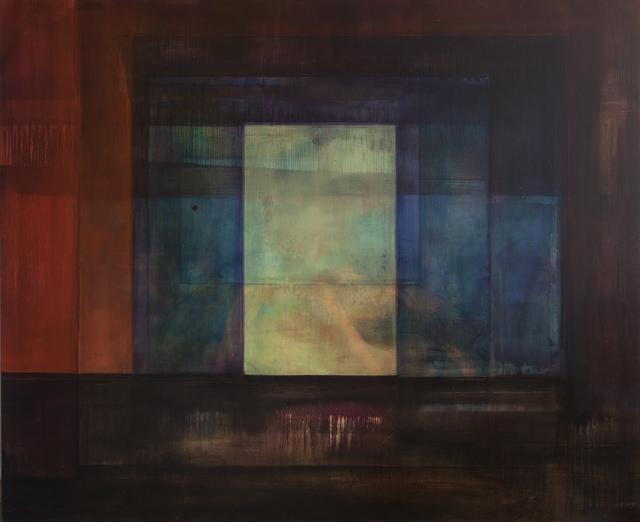 , 'Vanishing Point,' 2008, Galleri Andersson/Sandstrom