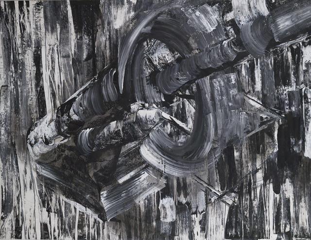 , 'Asinapsia,' 2010, Galeria L