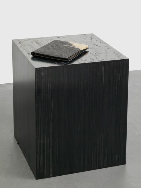 , 'Sans Titre (L'album photos),' 2016, Galerie Eva Presenhuber