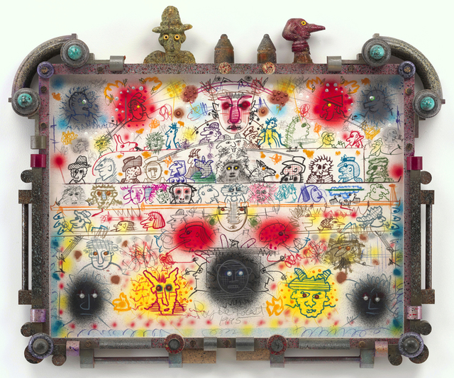 , 'Untitled,' 1995, Brian Gross Fine Art