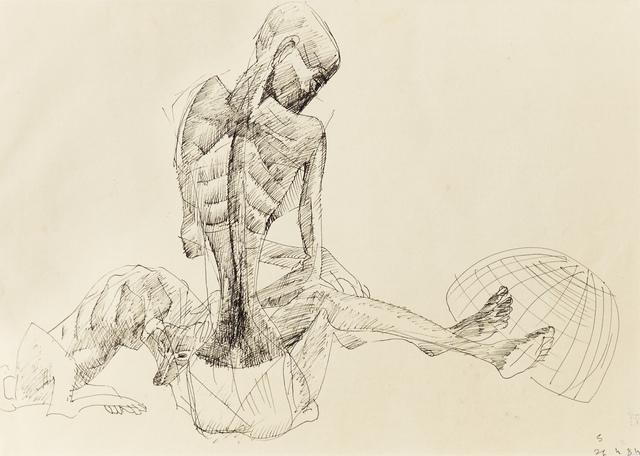 , 'Untitled,' 1984, AkaraArt