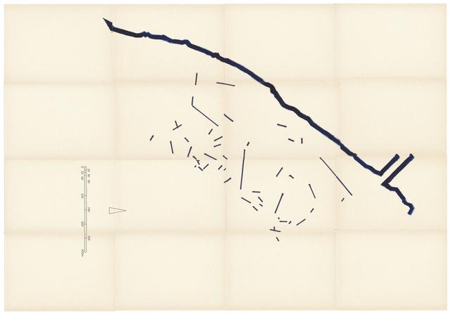 , 'RHINEPARK I, DETAIL,' 2009, Laveronica Arte Contemporanea