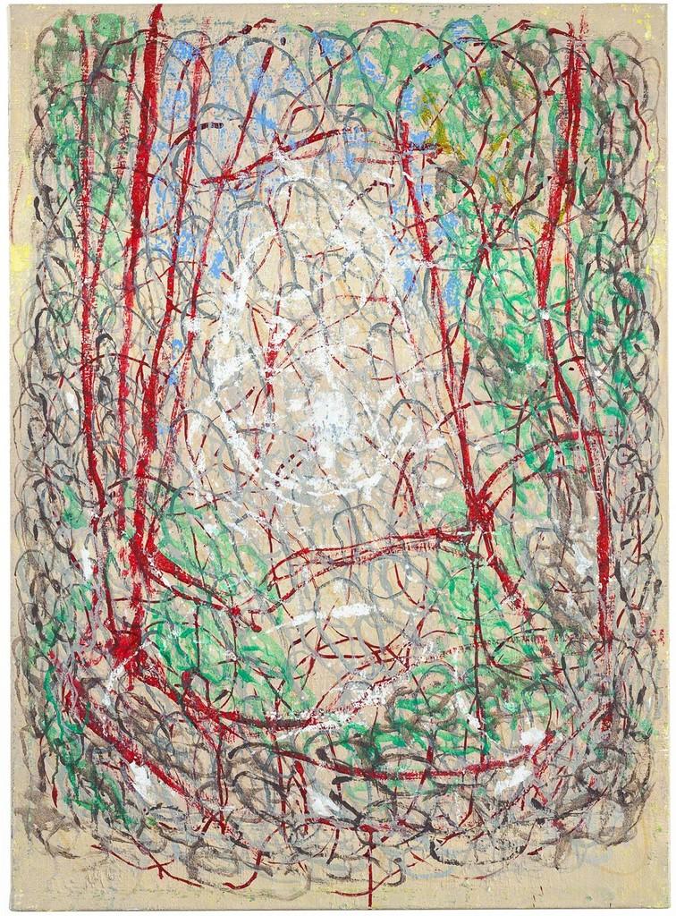 Markus Baldegger, 'Untitled,' 2014, C. Grimaldis Gallery