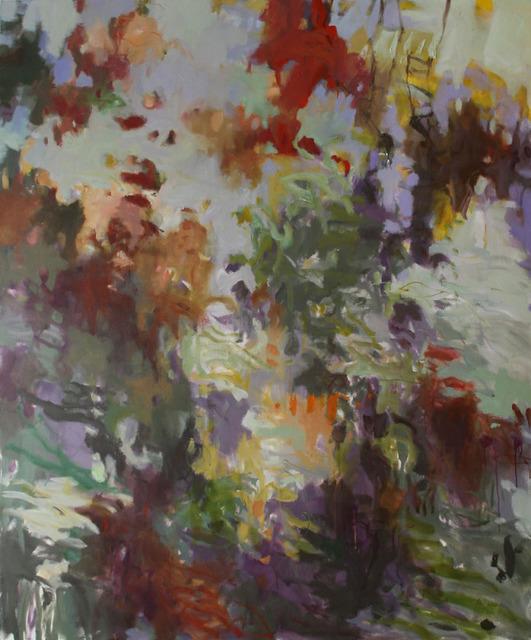 , 'Bear Grass,' 2018, Wally Workman Gallery
