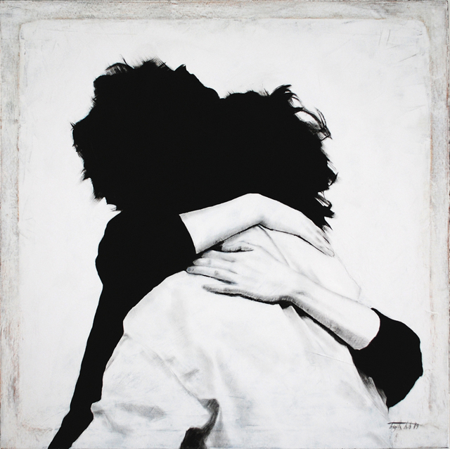 , 'I just want to hold you,' 2019, N2 Galería