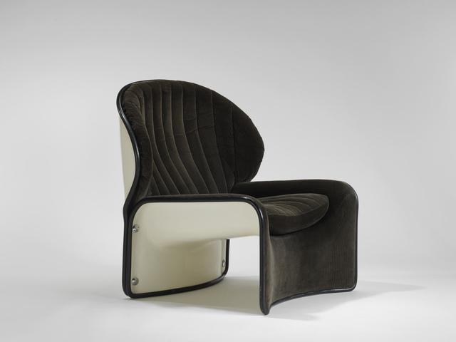 , 'Lotus Chair,' 1969, Demisch Danant