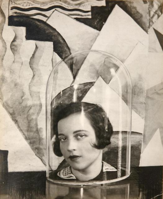 , 'Lady Milbanke,' 1929, Huxley-Parlour