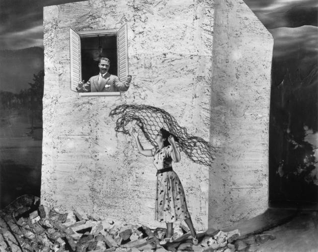 , 'Sueño N° 13, Consentimiento, 1949,' 1996, Vasari