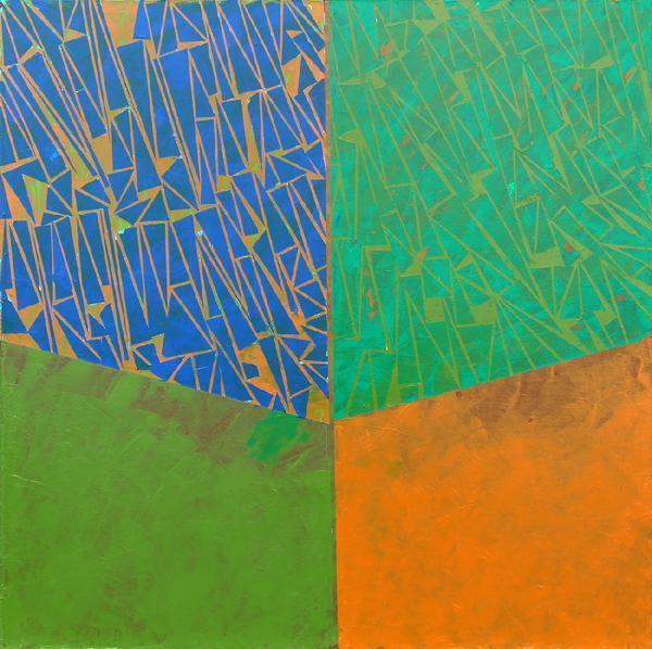 Bratsa Bonifacho, 'Vis-a-Vis Sec', 2016, Bau-Xi Gallery