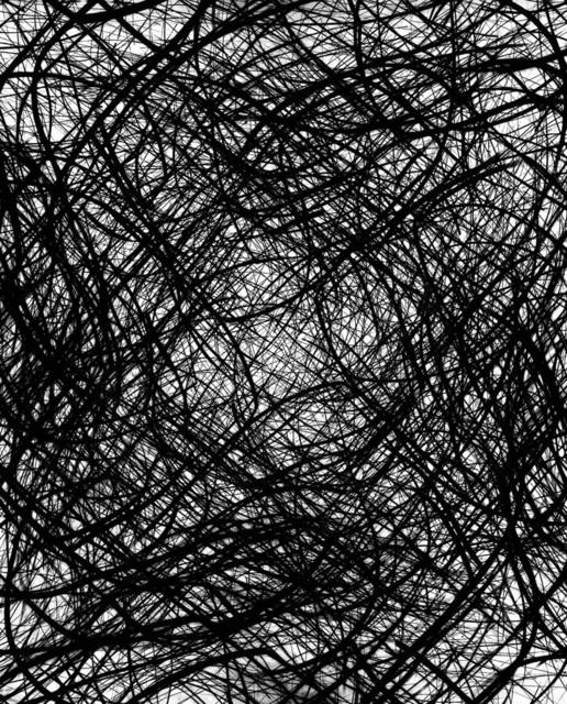 , 'Ligeti #4,' 2012, Bryce Wolkowitz Gallery