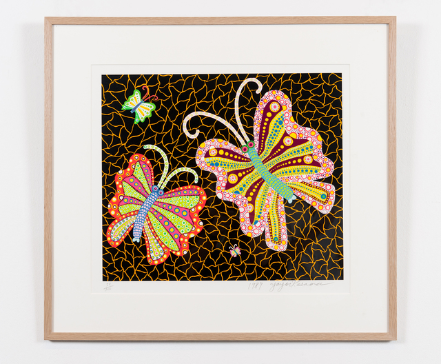 , 'Butterfly ,' 1989, H.ARTS COLLECTIVE