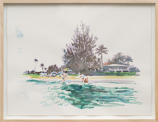, 'Hawaii 21,' 2017, Depart Foundation