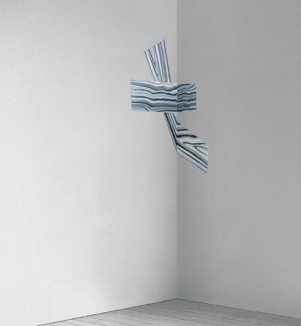 Richard Artschwager, 'Corner Splat, from Wall Works', 1993, Phillips