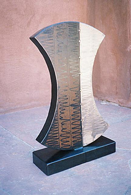 , 'Small Silhouette II,' 2013, Turner Carroll Gallery
