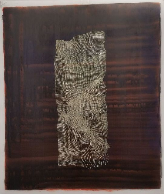 , 'Untitled,' 2015, Jason Haam