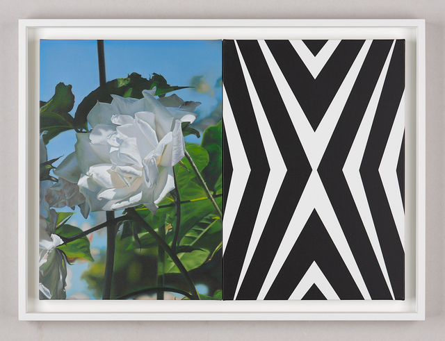 Mustafa Hulusi, 'Abstract Rose (6B, S)', 2010, Meliksetian | Briggs