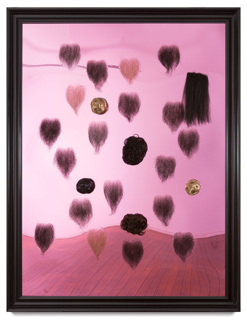 , 'Liz Anne's Hong Kong magic,' 2016, Roslyn Oxley9 Gallery