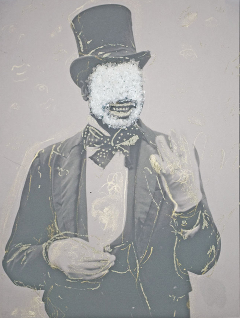 Felandus Thames, 'Cum Grano Salis II', 2011, Jenkins Johnson Gallery