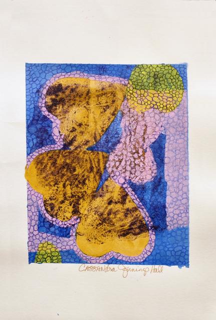 , 'One Heart Strong,' 2018, Carter Burden Gallery