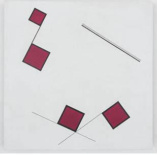 , 'Painting (Grupo Frente),' 1954-1956, Graça Brandão
