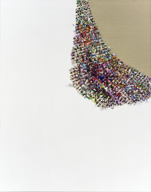, 'Tremblement de Surface,' 2005, Gallery Hyundai