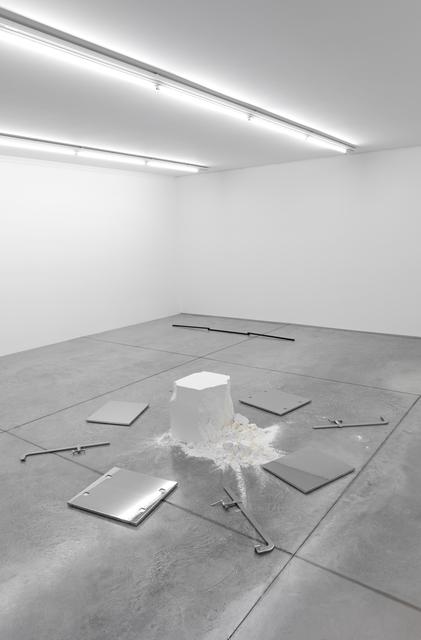 , 'La Degenerazione di Parsifal (Natività),' 2005-2010, Collezione Maramotti