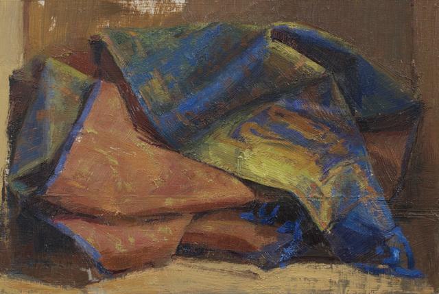 , 'Scarf II,' , Gallery 1261