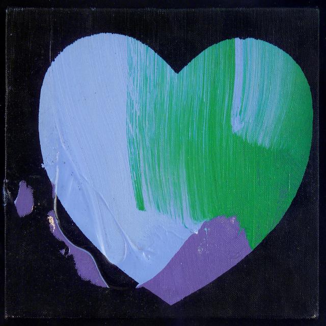 , 'Hearts,' 1979, Leila Heller Gallery