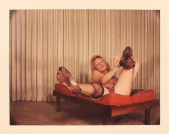 , 'Untitled Polaroid, circa 1975,' ca. 1975, TASCHEN