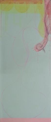 , 'INÙTIL DESESPERO,' 2013, Mai 36 Galerie